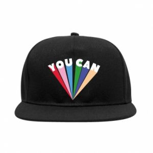 Snapback You can