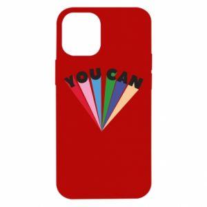 Etui na iPhone 12 Mini You can