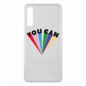 Etui na Samsung A7 2018 You can