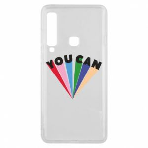 Etui na Samsung A9 2018 You can