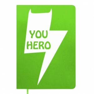 Notes You hero
