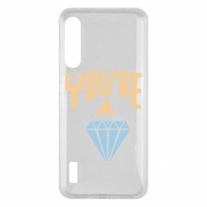 Etui na Xiaomi Mi A3 You're a diamond