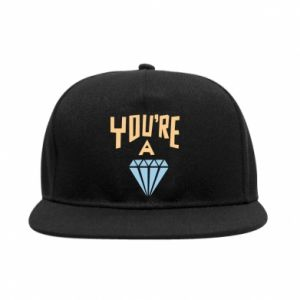 Snapback You're a diamond