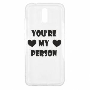 Etui na Nokia 2.3 You're my person