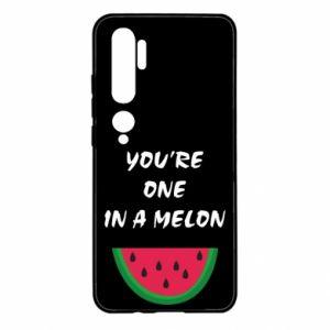 Etui na Xiaomi Mi Note 10 You're one in a melon