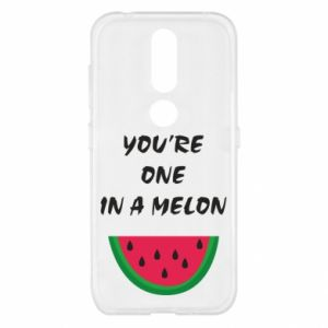 Etui na Nokia 4.2 You're one in a melon