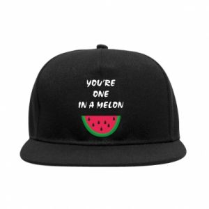SnapBack You're one in a melon
