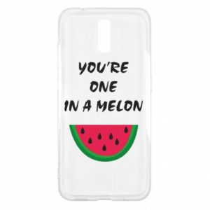 Etui na Nokia 2.3 You're one in a melon