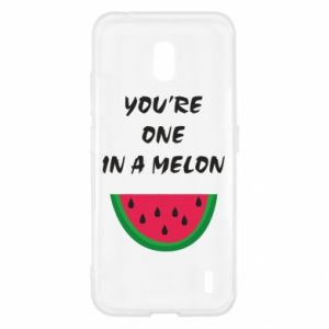 Etui na Nokia 2.2 You're one in a melon