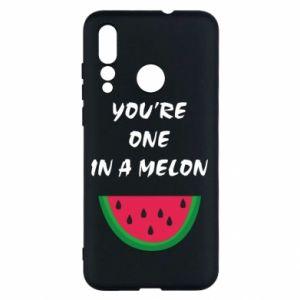 Etui na Huawei Nova 4 You're one in a melon