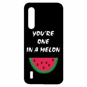 Etui na Xiaomi Mi9 Lite You're one in a melon