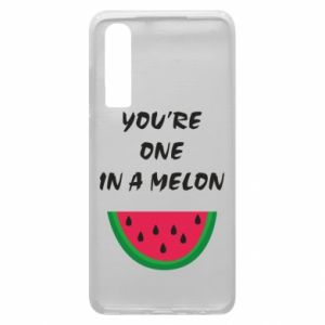 Phone case for Huawei P30 You're one in a melon