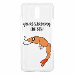 Etui na Nokia 2.3 You're shrimply the best