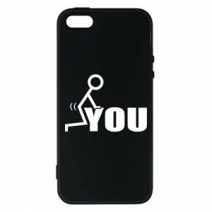 Etui na iPhone 5/5S/SE You