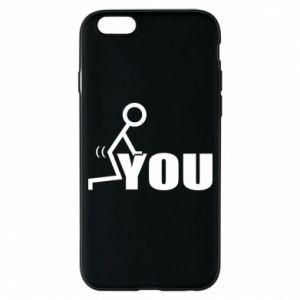 Etui na iPhone 6/6S You