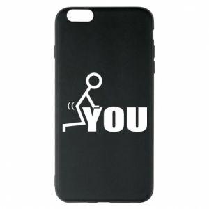 Etui na iPhone 6 Plus/6S Plus You