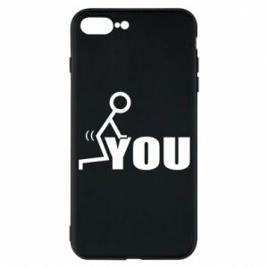 Etui na iPhone 7 Plus You