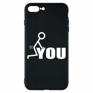 Etui na iPhone 8 Plus You