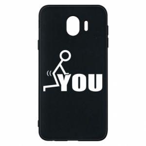 Etui na Samsung J4 You