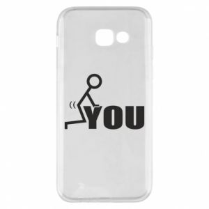 Etui na Samsung A5 2017 You