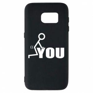 Etui na Samsung S7 You