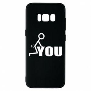 Etui na Samsung S8 You