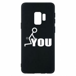 Etui na Samsung S9 You
