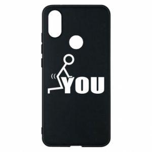 Etui na Xiaomi Mi A2 You