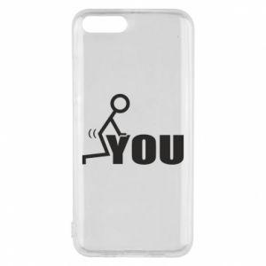 Etui na Xiaomi Mi6 You