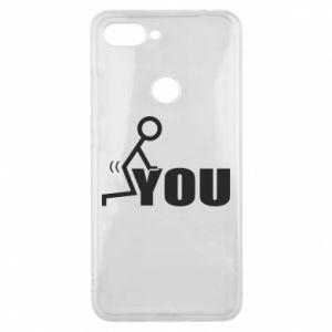 Etui na Xiaomi Mi8 Lite You
