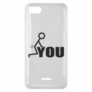 Etui na Xiaomi Redmi 6A You