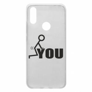Etui na Xiaomi Redmi 7 You