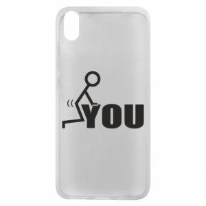 Etui na Xiaomi Redmi 7A You