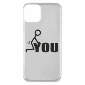 Etui na iPhone 11 You