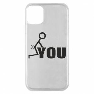 Etui na iPhone 11 Pro You