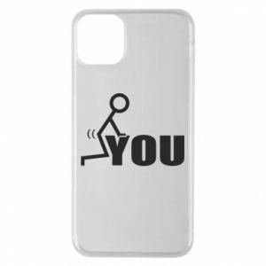 Etui na iPhone 11 Pro Max You