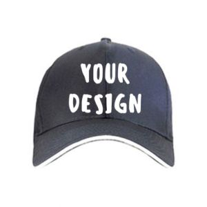 Cap Your design