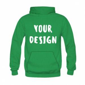 Kid's hoodie Your design