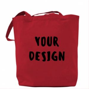 Bag Your design