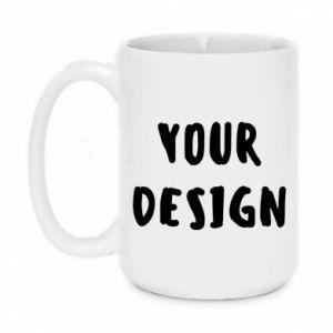 Mug 450ml Your design