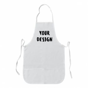 Apron Your design