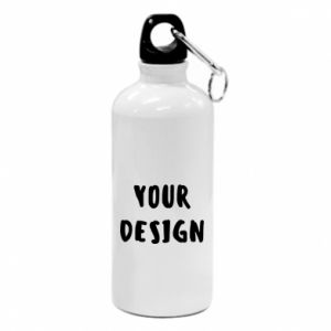 Flask Your design