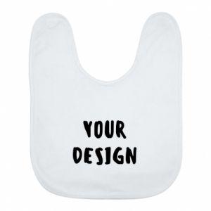 Bib Your design