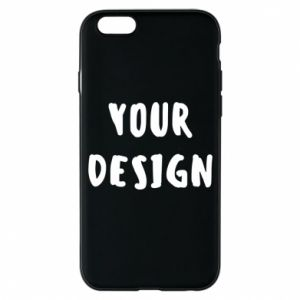 Phone case for iPhone 6/6S Your design