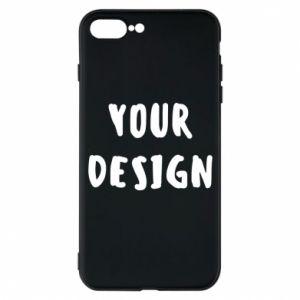 Phone case for iPhone 7 Plus Your design