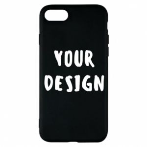 Phone case for iPhone 8 Your design