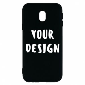 Phone case for Samsung J3 2017 Your design