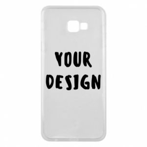Phone case for Samsung J4 Plus 2018 Your design