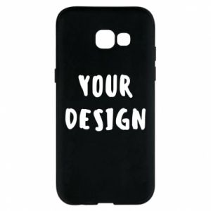 Phone case for Samsung A5 2017 Your design