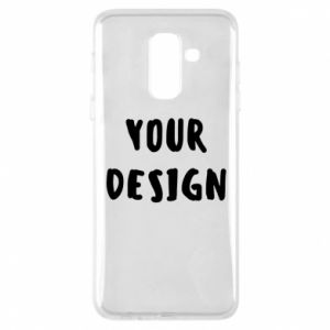 Phone case for Samsung A6+ 2018 Your design